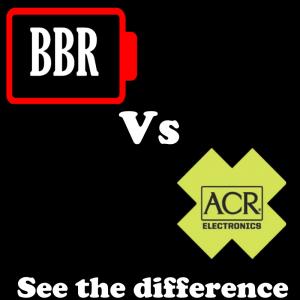 bbr vs acr